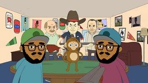 FXX Launches New Late-Night Animation Block