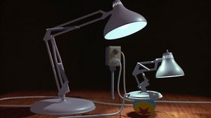 John Lasseter's 'Luxo Jr.' Added to National Film Registry