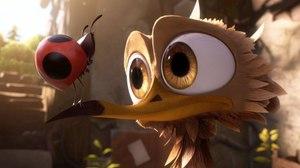 Guillaume Hellouin Talks 'Yellowbird'