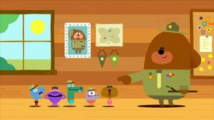 Studio AKA Readies 'Hey Duggee!' for Cbeebies