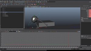 3D Animation Tutorial Goes Wild
