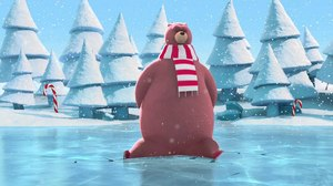 Psyop Produces CG Holiday Spots for Target