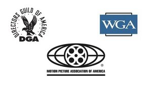 WGA, DGA Extend Foreign Levies Through 2017