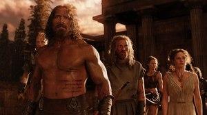 Method Studios Takes on 'Hercules'