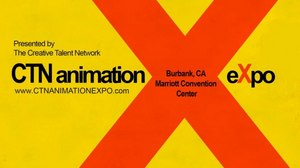 CTN eXpo 2014: Traditional Animation Meets Modern Technology