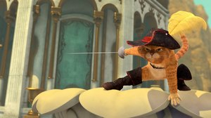 DreamWorks Animation's 'Adventures of Puss in Boots' to Premiere on Netflix