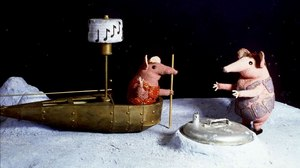Coolabi Inks New Deal for 'Clangers'