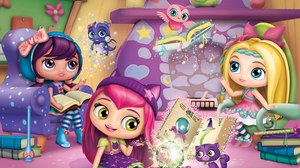 Nickelodeon to Debut 'Little Charmers' on January 12