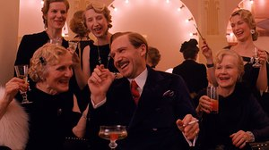 'Grand Budapest Hotel' Leads 2015 BAFTA Nominations