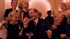 'Grand Budapest Hotel' Leads 2015 BAFTA Nominations