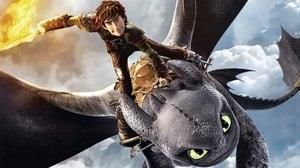DreamWorks Animation's 'Dragon 2' Wins Golden Globe Award