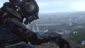 Teen Robot Terrorizes Globe in New Trailer for 'Chappie'