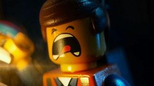 'LEGO Movie' Filmmakers React to Oscar Snub