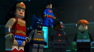 'LEGO DC Comics Super Heroes' NY Premiere Set for Jan. 24