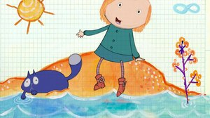 9 Story's 'Peg + Cat' Lands in Latin America
