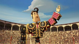 Watch: Exclusive Featurette from 'The Book of Life'