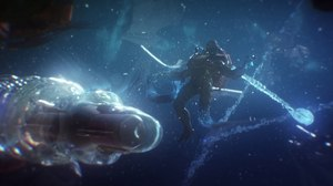 Axis Provides Cinematic Launch Trailer for 'Grey Goo'