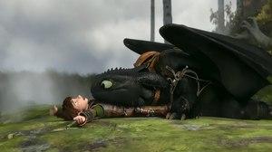 DreamWorks Animation Shuttering PDI