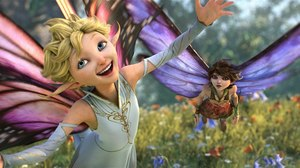 New Featurette Dives in to the Making of 'Strange Magic'