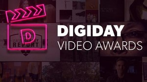 DigiDay Video Awards Announce 2015 Recipients