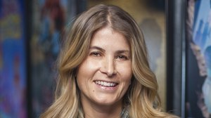 Rainmaker Promotes Kylie Ellis to VP, Production
