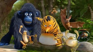 PGS Lands Asian Deals for 'Jungle Bunch to the Rescue'