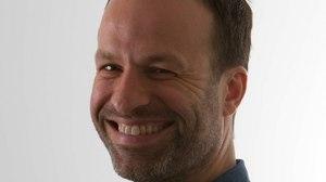 The Foundry Names Jon Wadelton CTO