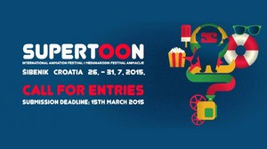 Croatia's Supertoon Fest Issues Call for Entries