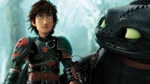 Bonnie Arnold Talks 'How to Train Your Dragon 2'