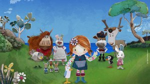Henson Signs New Media Partners for 'Lily's Driftwood Bay'