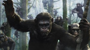 'Dawn of the Planet of the Apes' Tops 13th Annual VES Awards