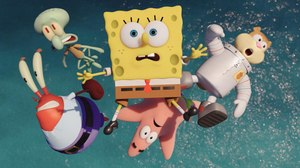 Review – 'The SpongeBob Movie: Sponge Out of Water'