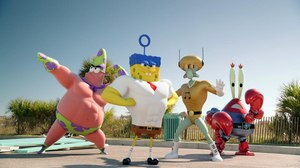 Gallery: Paramount and Nickelodeon's 'The SpongeBob Movie: Sponge Out of Water'