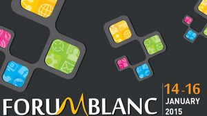 Forum Blanc 2015 Spotlights Interactive Storytelling