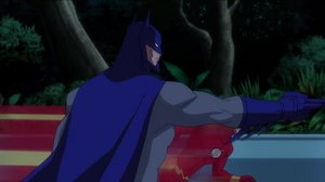 'Batman Unlimited: Animal Instincts' Coming May 12