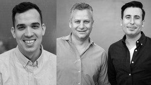 Big Block Adds Powerhouse Team of Executive Producers