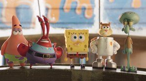Iloura Brings CG Expertise to 'The SpongeBob Movie'