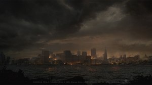 Vancouver Animation School Launches New Digital Matte Painting Program