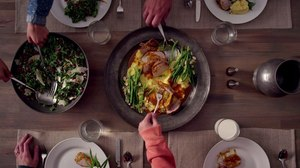 The Academy Helps 'Reclaim the Kitchen' with New PSA