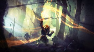 Axis Teases 'Guild Wars 2: Heart of Thorns' with New Trailer