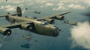 Rodeo FX Recreates War-Torn Pacific for 'Unbroken'