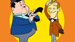 Gaumont Announces New 'Laurel & Hardy' Series