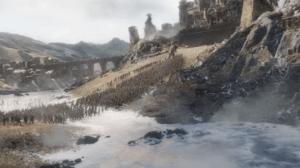 Weta Releases VFX Breakdown for Final 'Hobbit' Feature