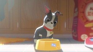 Disney's 'Feast' Wins Best Animated Short