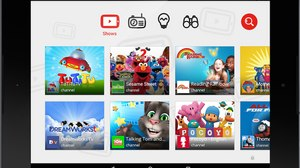 Google Launches YouTube Kids App