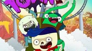 Portfolio Entertainment Launches 'Freaktown'