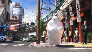 Coming Soon…to Your Living Room: 'Big Hero 6,' 'Watership Down'
