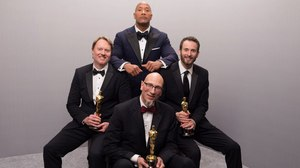 Gallery: 87th Annual Academy Awards - Animation and VFX Winners and Nominees
