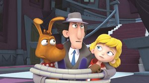 DHX Media Announces Netflix Exclusive for 'Inspector Gadget'
