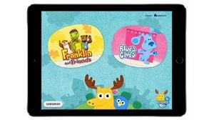 Nickelodeon Unveils Preschool Subscription Service Noggin